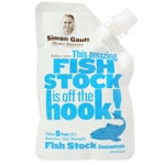 Simon Gault Home Cuisine Fish Stock 100ml
