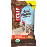 Clifbar Nut Butter Chocolate Peanut Bar 50g