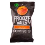 Frooze Balls Apricot Plant Powered Energy Balls 5pk