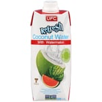 UFC Refresh Watermelon Coconut Water 500ml