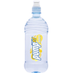 Pumped Lemon Fix Flavoured Water 750ml