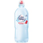 Cool Ridge Raspberry Australian Spring Water 750ml