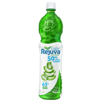 Rejuva 50% Less Sugar Light Aloe Drink 1.5l