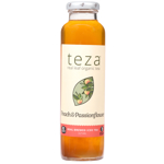 Teza Peach & Passionflower Iced Tea 325ml