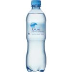 Kiwi Blue Lightly Sparkling Spring Water 450ml