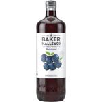 Baker Halls & Co Blackcurrent Fruit Syrup 700ml