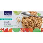 Pavillion Gluten & Dairy Free Granny's Apple Pies 300g