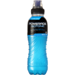 Powerade Isotonic Mountain Blast Sports Drink 400ml