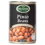 Delmaine Pinto Beans 390g