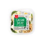 Pams Caesar Salad With Dressing 250g