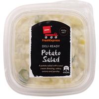 Pams Fresh Express Potato Salad 400g