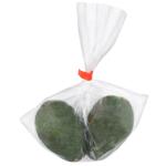 Produce Organic Avocados 2ea