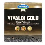 Produce Vivaldi Gold Potatoes 1.5kg