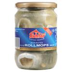 Richter Marinated Rollmops 500g