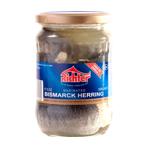 Richter Marinated Bismarck Herring 500g
