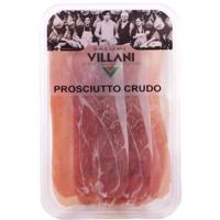 Villani Sliced Prosciutto 70g