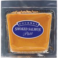 Gourmet Pate Smoked Salmon Pate 100g