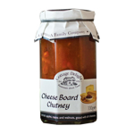 Cottage Delight Cheese Board Chutney 330g