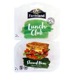 Farmland Lunch Club Shaved Ham 100g