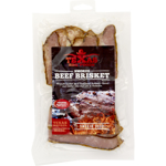 Texas BBQ Foods Smoked Beef Brisket 200g