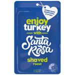 Santa Rosa Shaved Roast Turkey 100g