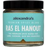 Alexandra's Spice Mix Ras El Hanout 50g