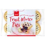 Pams Fruit Mince Tarts 6ea