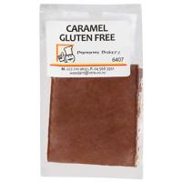 Panama Bakery Gluten Free Caramel Slice 75g