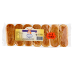 Holland Bakehouse Almond Fingers 264g