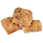 Bakery Turkish Rolls 6ea