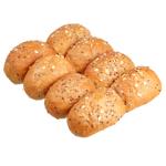 Bakery Petite Omega 3 Rolls 360g