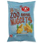 Tegel Chicken Zoo Animal Nuggets 1kg