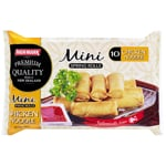 High Mark Chicken Noodle Mini Spring Rolls 400g