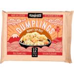 Kungfood Honey Soy Beef Dumplings 288g