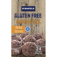 Bakels Gluten Free Baking Mix 700g
