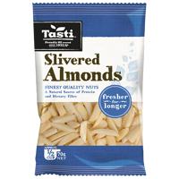 Tasti Slivered Almonds 70g