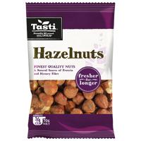 Tasti Hazelnuts 70g