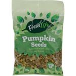 Fresh Life Pumpkin Seeds 375g