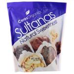 Ceres Organics Sultanas Natural Sweetness 300g