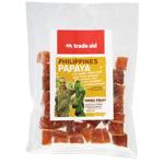 Trade Aid Dried Papaya 100g