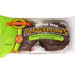 Jon-Jon Gluten Free Afghan Biscuits 6ea