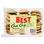 Kaye's Choc Chip Biscuit Bites 24ea