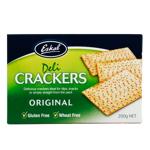 Eskal Original Deli Crackers 200g