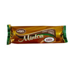 Leda Minton Lemon Biscuits 155g