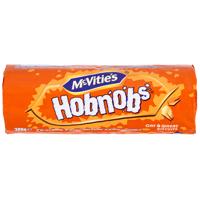 McVitties Hobnobs Oat & Wheat Biscuits 300g