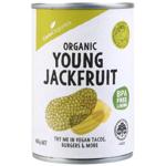 Ceres Organics Organic Young Jackfruit 400g