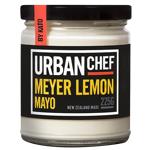 Urban Chef Meyer Lemon Mayo 225g