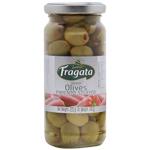 Fragata Pimiento Stuffed Spanish Olives 235g