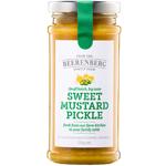 Beerenberg Sweet Mustard Pickle 265g