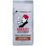 Karajoz Barista Blend Whole Coffee Beans 200g